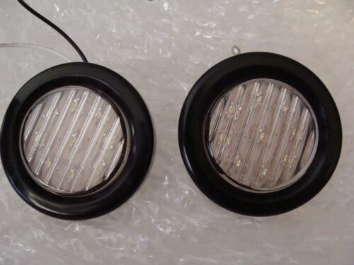 2 Backup / Reverse Lights Includes 9 (1) Pair