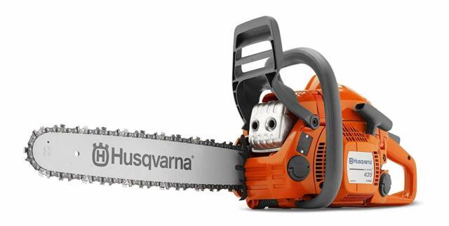 HUSQVARNA 435 16