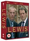 Lewis - Series Two DVD 2007 by Kevin Whately Laurence Fox.