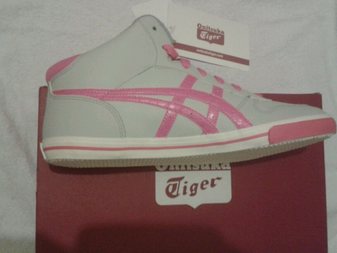 Onitsuka tigers Girls ladies trainers Brand NEW Comfortable Casual wild