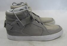 ADIDAS  RNWHT ADI RISE MID -G49309- ATHLETIC BASKETBALL   Size   10  p