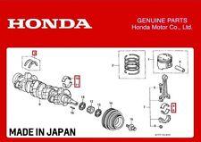 ORIGINALE Honda Motore Cuscinetti Set B. B16 B18 EG6 EG9 EK4 EK9 MB6 CD2