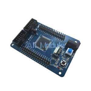 New ATMEL ATMega128 AVR Minimum Core Development system board Module ISP JTAG