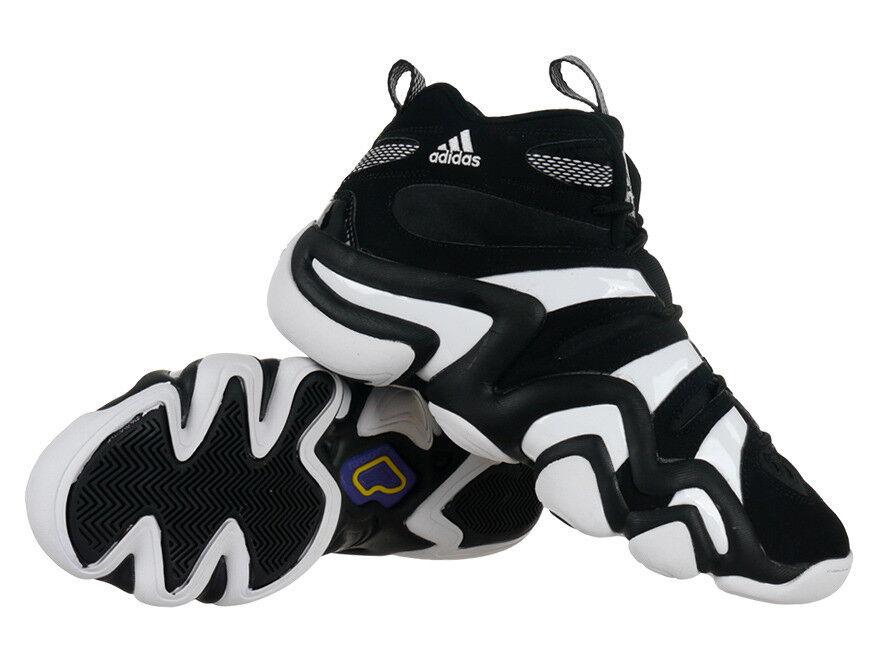 ADIDAS CRAZY 8 KOBE BRYANT KB 1 homme BASKETBALL chaussures