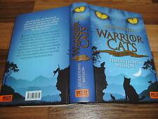 Erin Hunter -- WARRIOR CATS // Special Adventure // FEUERSTERNs MISSION / HC