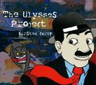 The Ulysses Project [Digipak] by Kirsten Carey (CD, 2013)