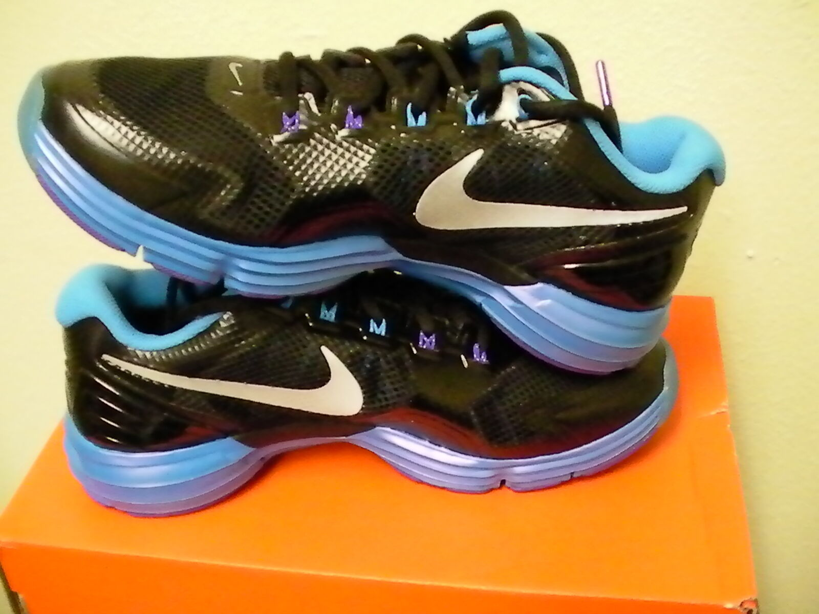 Nike lunar TR1+ new Taille 9 us new TR1+ with box d3613d