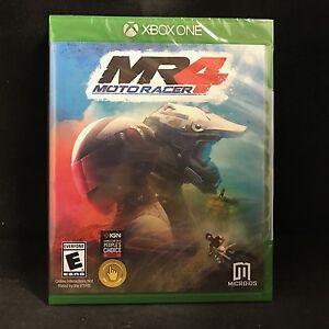 Moto-Racer-4-Microsoft-Xbox-One-2017-BRAND-NEW-Region-Free