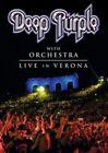 Deep Purple Live in Verona 5034504102170 DVD / NTSC Version Region 2