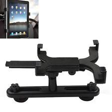 360° KFZ Halterung Auto Sitz Kopfstützen Halter 7-13 Zoll iPad GALAXY Tab Tablet