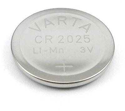 20x Varta CR1620 3 V Batterie Lithium Knopfzelle 6620 Bulk