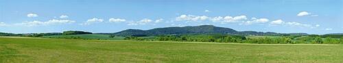 Faller H0//N//TT 180505 Modellhintergrund Sommer im Mittelgebirge #NEU in OVP##