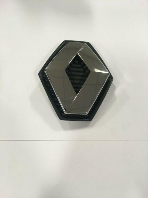 Neuf D/'Origine Renault Logo Calandre Megane 2002-08 Scenic 2003-09 Espace