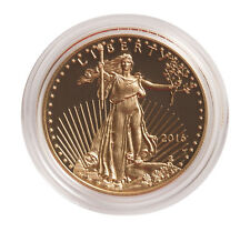 $50 1oz Proof Gold American Eagle - In Capsule (Random Date)
