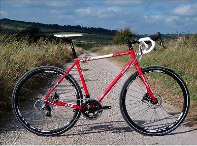 Paire de Schwalbe Gris Road Cruiser MTB Vélo Pneus /& Tubes 26 x 1.75