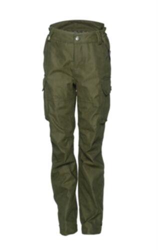 Seeland Kid/'s Woodcock 2 Trousers Junior Waterproof Country Hunting Shooting