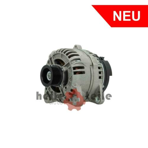 Lichtmaschine ORIGINAL Unipoint NEU Renault Laguna Vel Satis ALT-2094