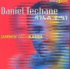 Ethiosonic Jammin With Kassa 3341348602585 by Daniel Techane CD