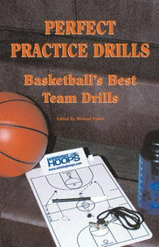 Michael Podoll Perfect Practice Drills. Basketballs Bes - $9.99