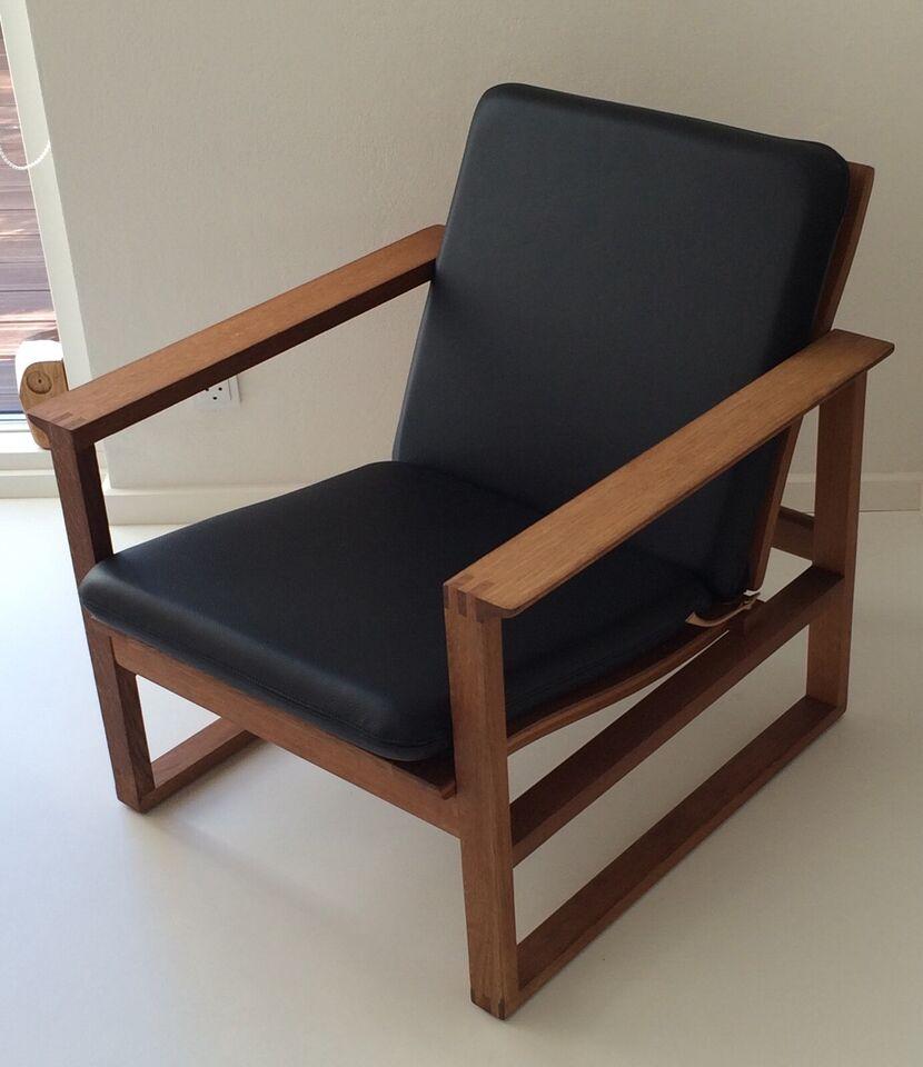Børge Mogensen, BM 2256, Medestol/slædestol