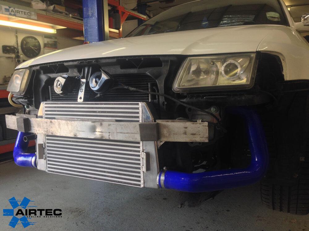 Airtec Audi S3 1.8t T Quattro Leistungsgesteigert Front Mount Interkühler Fmic -