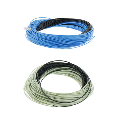Sink Front Fly Line Fly Fishing Floating Weight Forward Lines WF 4//5//6//7//8
