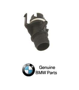 For BMW E36 325i M3 Breather Hose Connector Reducer Genuine Brand New