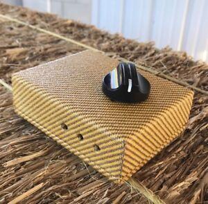 Stami's Customs - Tweedy Bird 4 Ohm 85 Watt Speaker Attenuator for Tube Amps