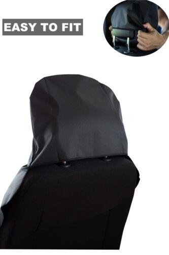 Top Werkstatt Schonbezug Sitzbezug Sitzschoner Auto Fahrersitz Werkstattschoner