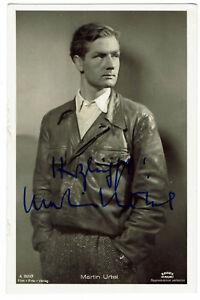 Martin-Urtel-1989-original-signierte-FFV-Autogrammkarte-hand-signed