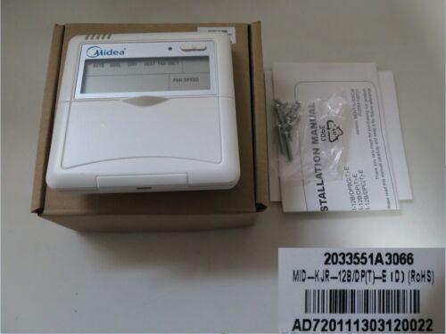 Midea KJR-12B//DP -E Kabelfernbedienung 16-3 #4097 T