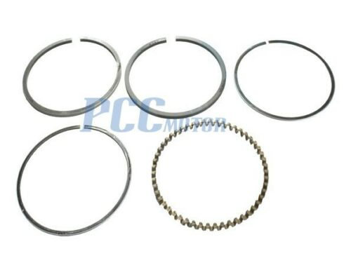Honda GX160 5.5 HP and Honda GX200 6.5 HP Standard Sized Piston Ring Set M PR02
