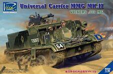 Riich Models RV35016 1/35 Universal Carrier MMG MK.II