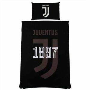 Copripiumino Juventus Singolo.Ufficiale Juventus Football Club Singolo Per Bambini Set