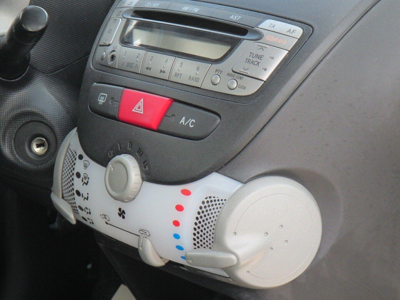 Citroën C1 1,0i Exclusive