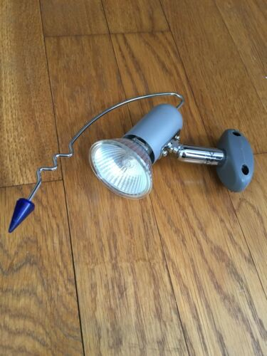 Spot für Schienensystem einzelner Spot Strahler MR16  G4  LED möglich