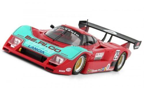 29  M 1:32 neu Slot.it Slot.it Lancia LC2-85 Spa 1989 Nr