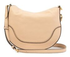 d7a13f3c3373 Marc Jacobs Small Drifter Leather Shoulder Bag Buff Color M0012132 ...