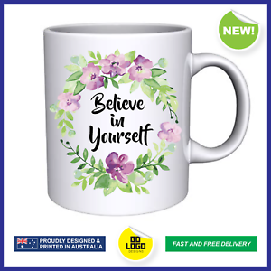 positive quotes coffee mug cup gift idea inspirational