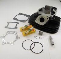 Yamaha Blaster 200 Yfs200 Cylinder Piston Gasket Kit Top End Set 1998-2006