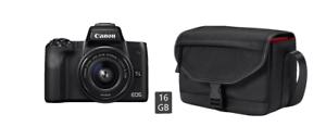 CANON-EOS-M50-Kit-Systemkamera-24-1-Megapixel-mit-Objektiv-15-45-mm