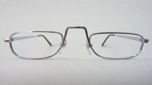 rivestiti nickel Mezza metallo in Taglia Occhiali da Anti M lettura Occhiali montatura economici Cvn64qw