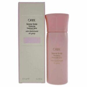Oribe Serene Scalp Thickening Treatment Spray 4.2 oz