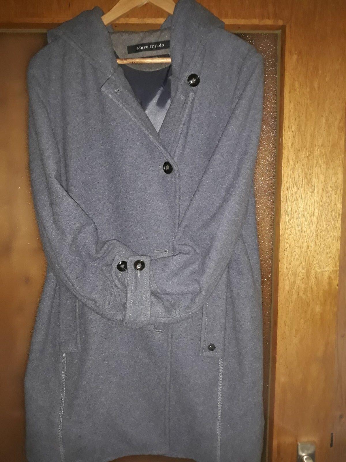 8cf97f1b0d8c5e Marc Polo Neu Damenjacke blau Gr.40 M o nvkrus703-neue Kleidung