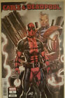 Cable & Deadpool Annual #1 Marvel Comic 1st Print 2018 UNREAD NM