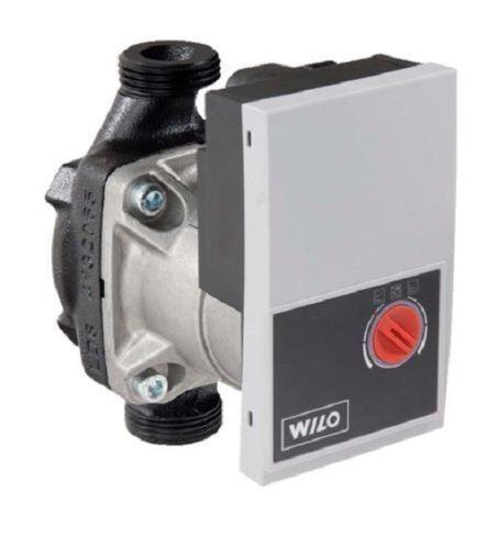 Circulateur WILO YONOS PARA  25-60//180 Classe A