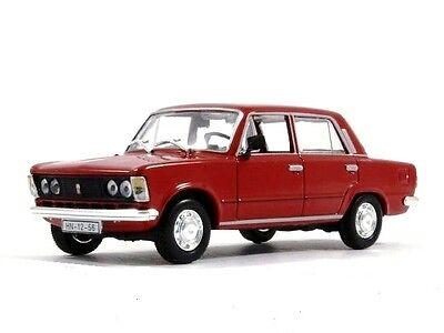 FIAT 125 P MR75 IXO//IST NEW-NEU--OVP 1975 -- 1//43