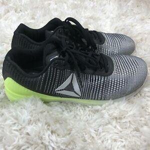 Reebok Crossfit Nano 7 Men Workout Shoes Size 11.5 US 45 EUR