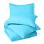 Egyptian-Comfort-1800-Count-3-Piece-Ultra-Soft-Duvet-Cover-Set-for-Comforter thumbnail 9