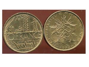 10 Francs Mathieu 1974 Tranche B Ttb + Qjzcotyp-08005042-281488726